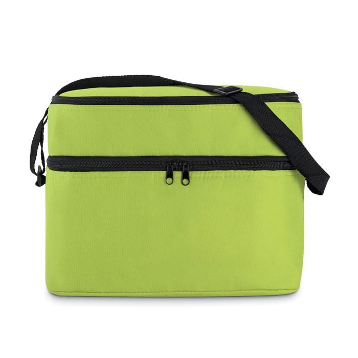 Chladící taška Casey - lime