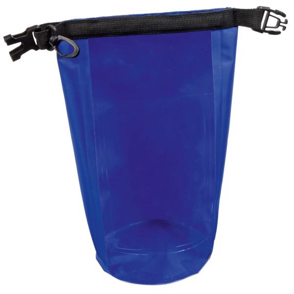 Plážová Taška Small Storage / Modrá