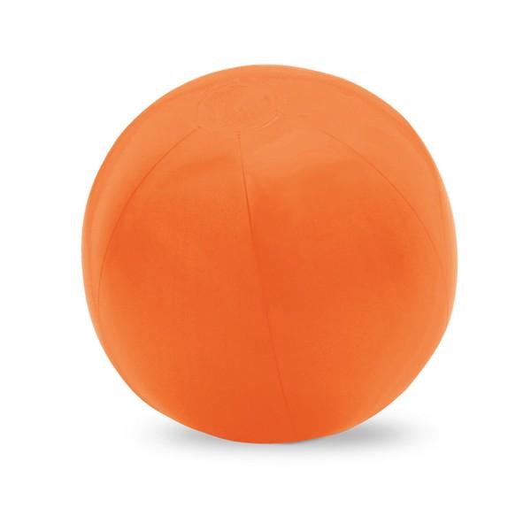 Paria. Nafukovací míč - Oranžová