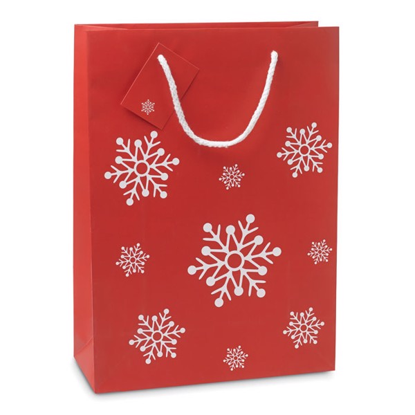 Gift paper bag large Bossa Large
