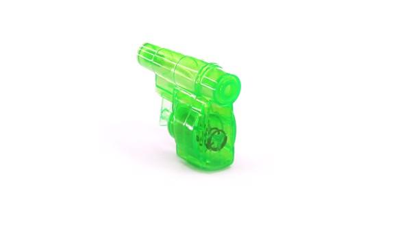 Pistola Agua Bonney - Amarelo