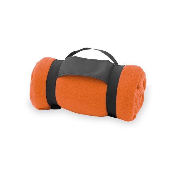 Manta Mountain - Orange