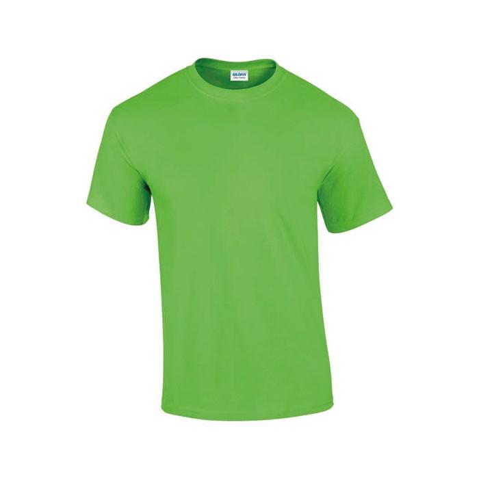T-Shirt Ultra 205 g/m² - Lime / XL