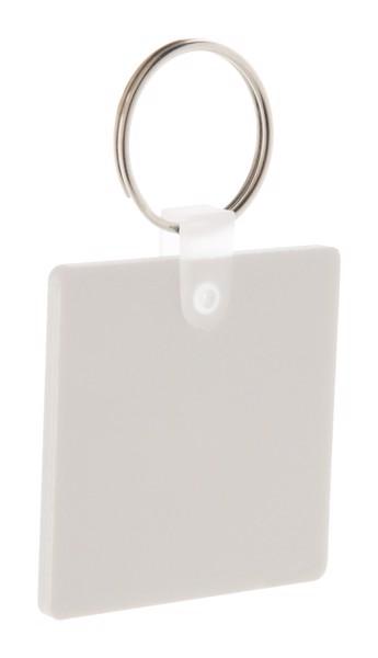 Přívěšek Na Klíče Foamy C - Bílá