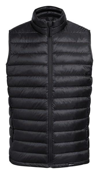 Rpet Bodywarmer Vest Rostol - Black / XXL