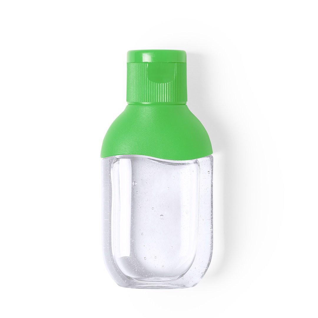 Hydroalcoholic Gel Vixel - Green