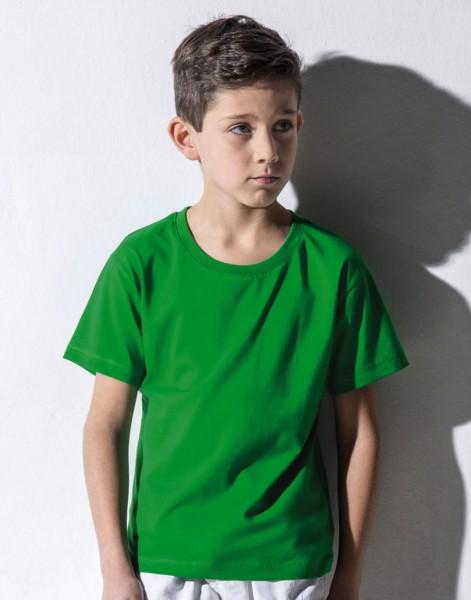 Dziecięcy t-shirt Favourite Organic Frog  - White