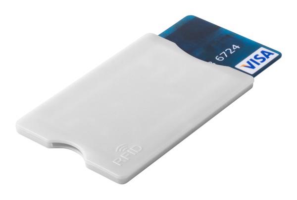 Obal Na Kreditní Karty Randy - Bílá