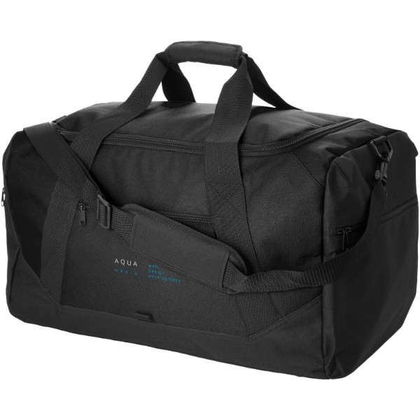 Columbia travel duffel bag - Solid black