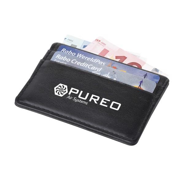 CreditPouch cardholder