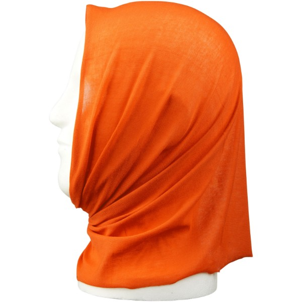 Lunge Fitness Bandana - Orange