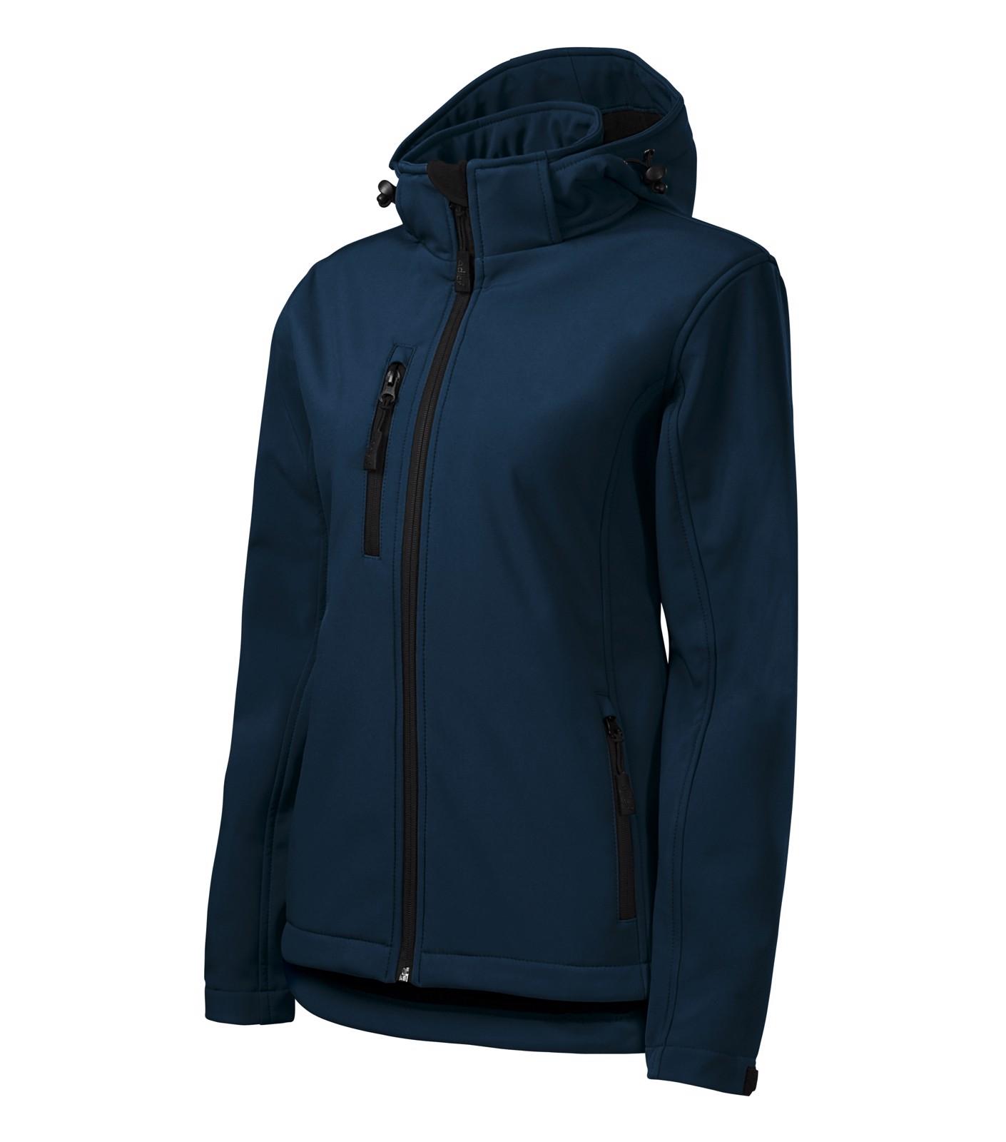 Softshellová bunda dámská Malfini Performance - Námořní Modrá / M