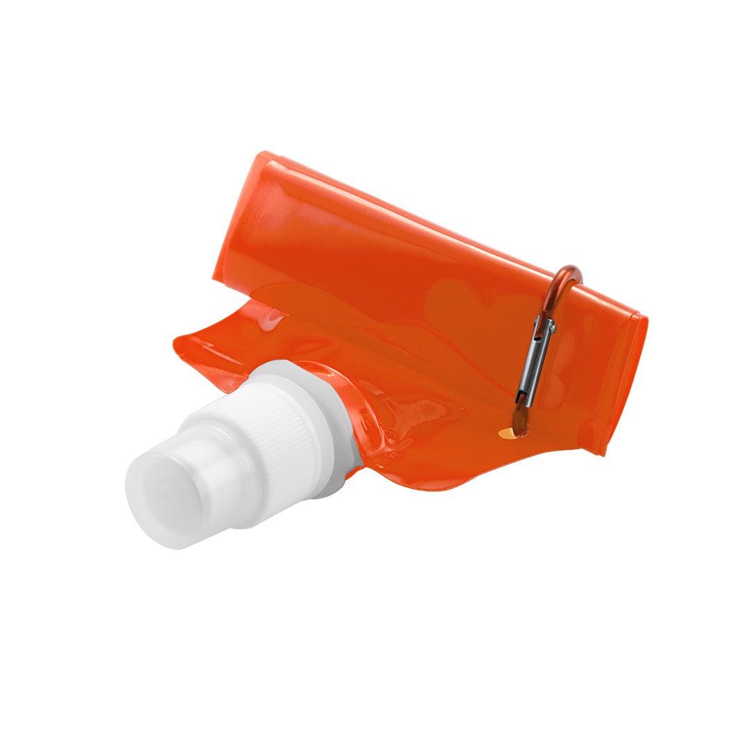 Bidón Boxter - Naranja