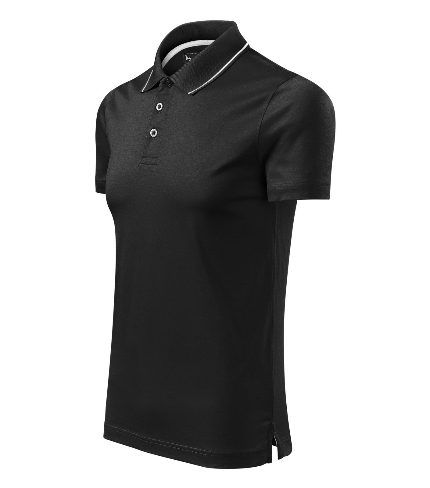 Polo Shirt men's Malfinipremium Grand - Black / 2XL