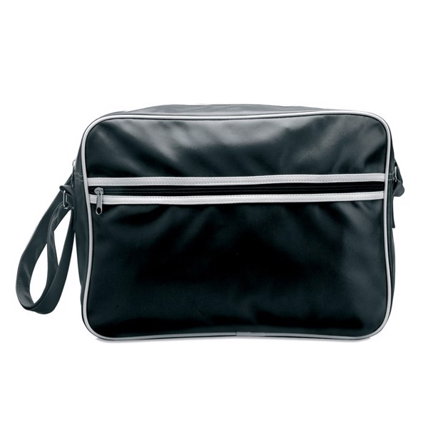 Document bag Vintage - Black