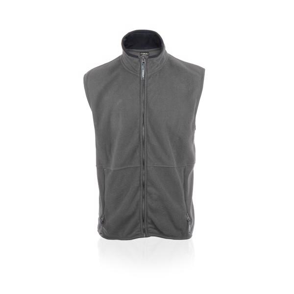 Vest Forest - Grey / Black / XXL