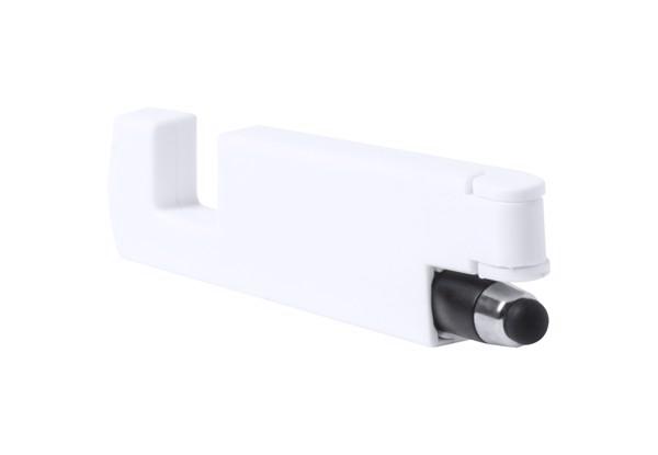 Stojánek Na Mobil Kiloro - Bílá / Černá