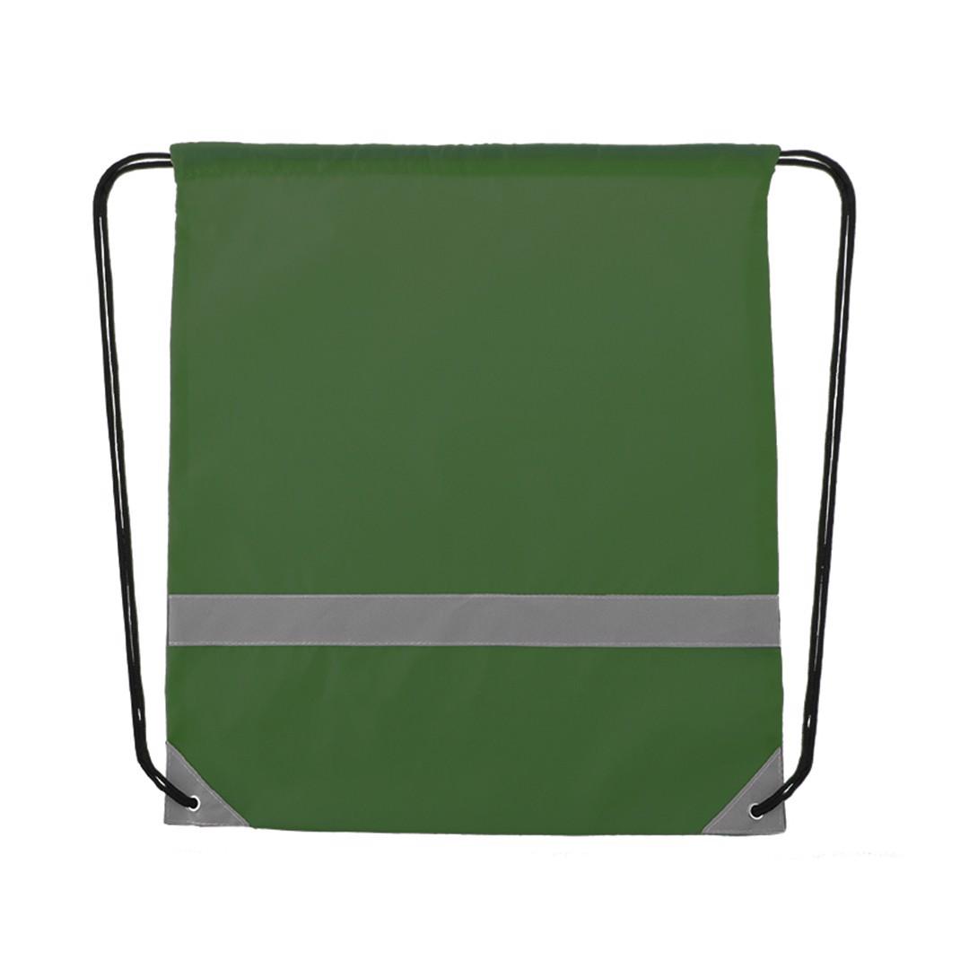 Drawstring Bag Lemap - Green
