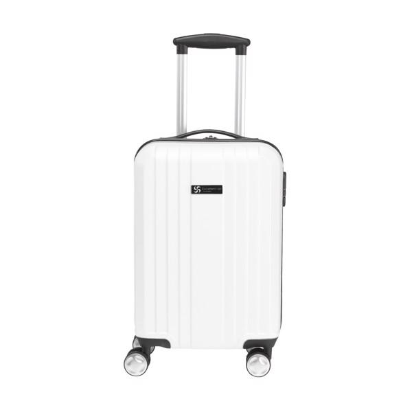 Oxfort trolley - White
