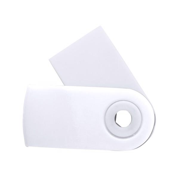 Eraser Dekot - White