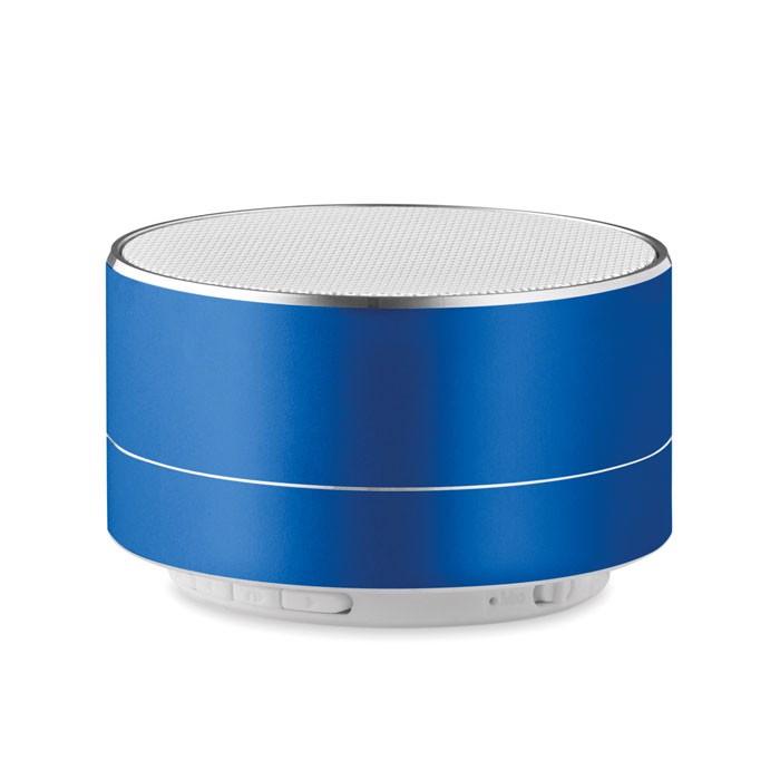 3W wireless speaker Sound - Royal Blue