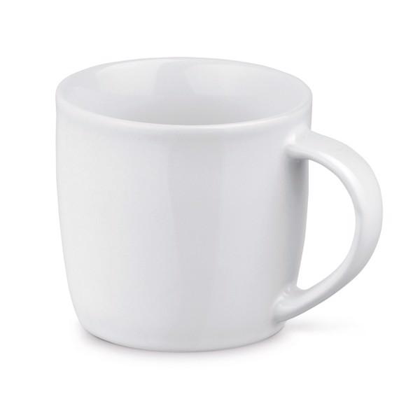 AVOINE. Ceramic mug 370 ml
