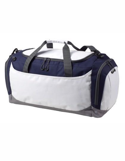 Sport / Travel Bag Joy - White