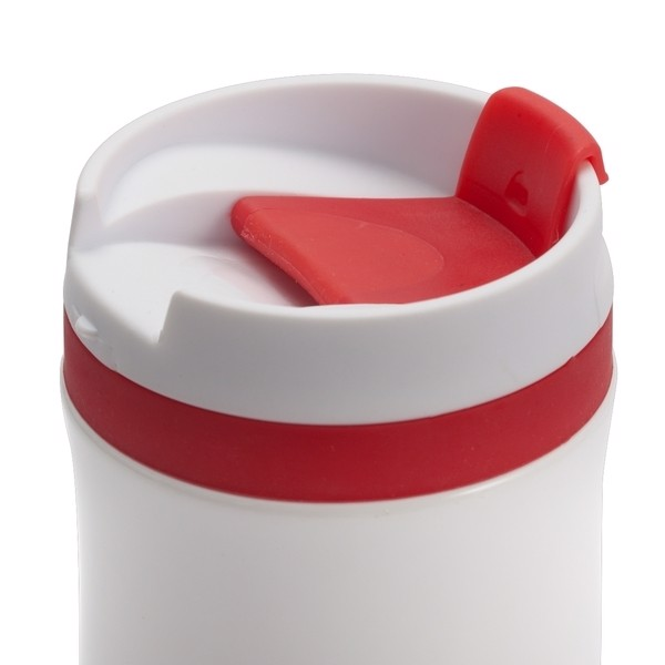 Kubek izotermiczny Viki 390 ml z motywem walentynkowym