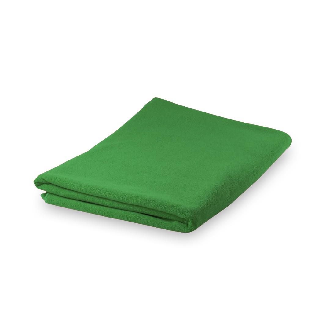 Toalla Absorbente Lypso - Verde
