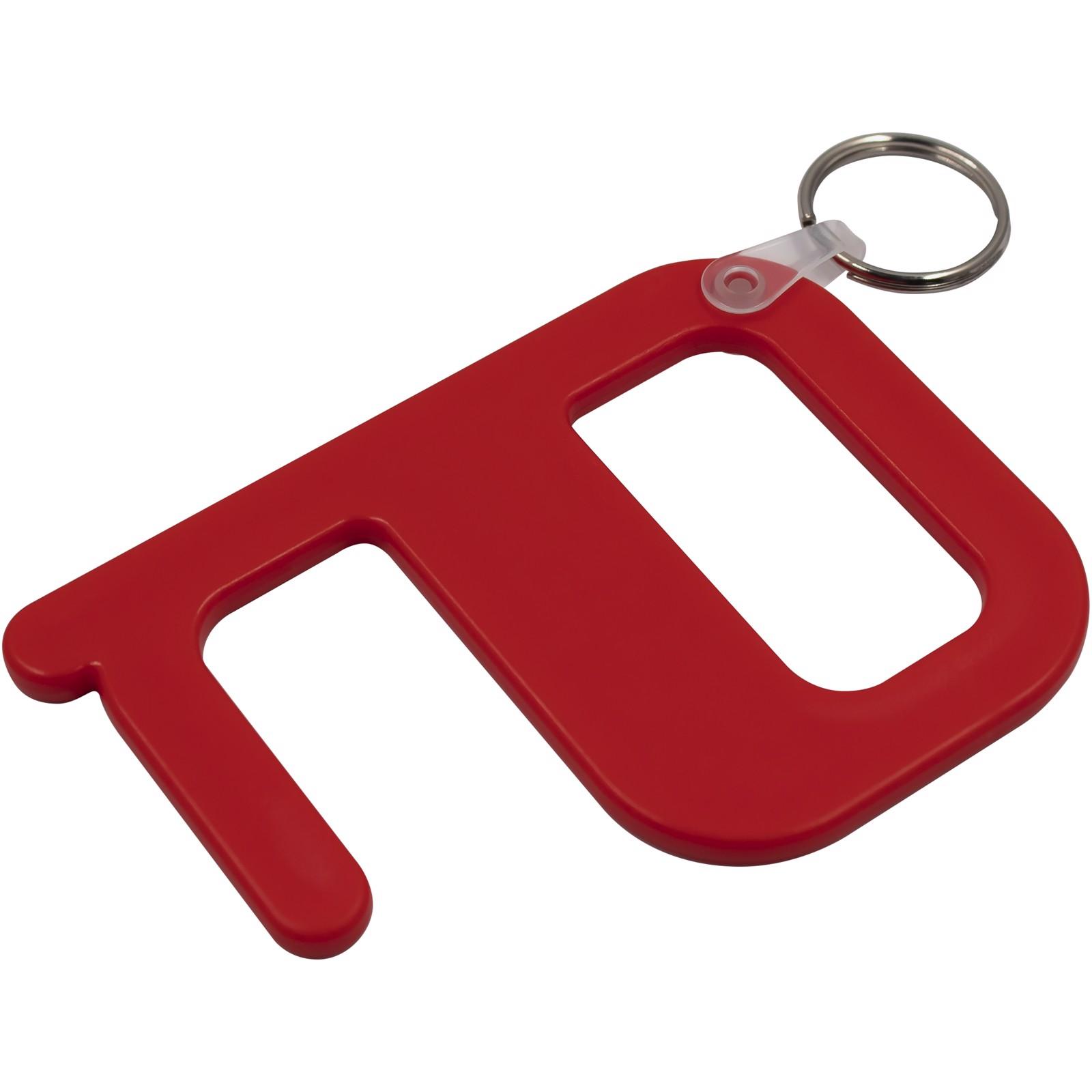 Hygiene key plus - Red