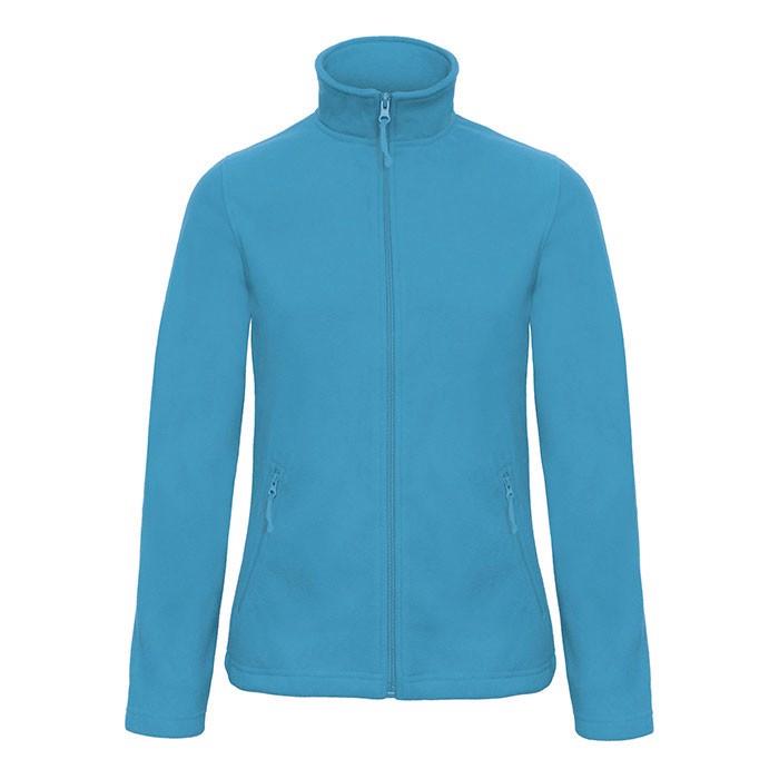Ladies Polar Fleece 280 g/m2 Id.501 Women Microfleece Fwi51 - Atoll / S
