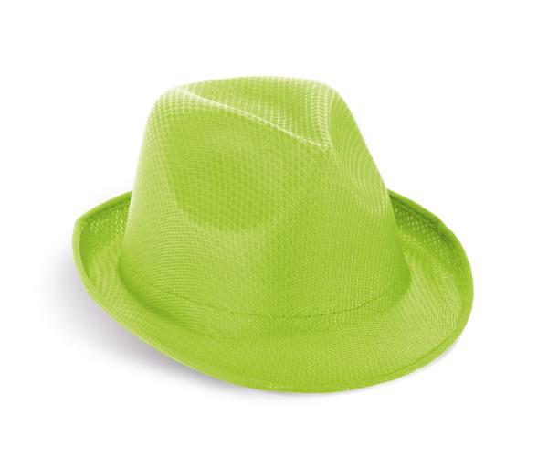 MANOLO. Καπέλο - Λαχανί