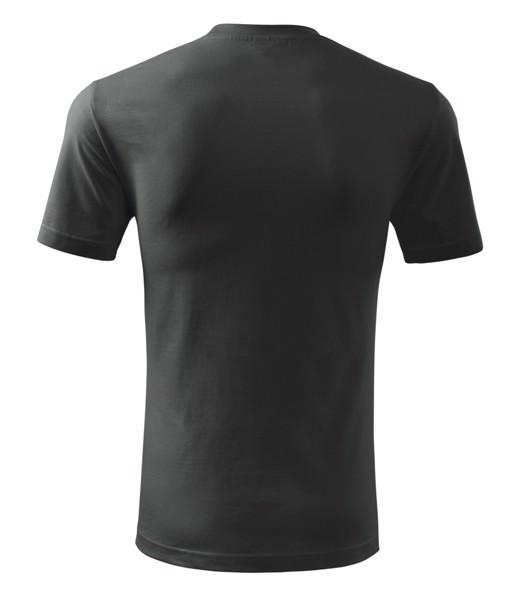 T-shirt men's Malfini Classic New - Castor Gray / 2XL