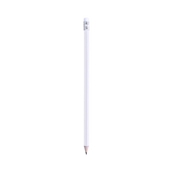 Pencil Godiva - White