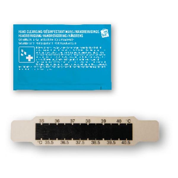 MiniKit Thermometer - Blue