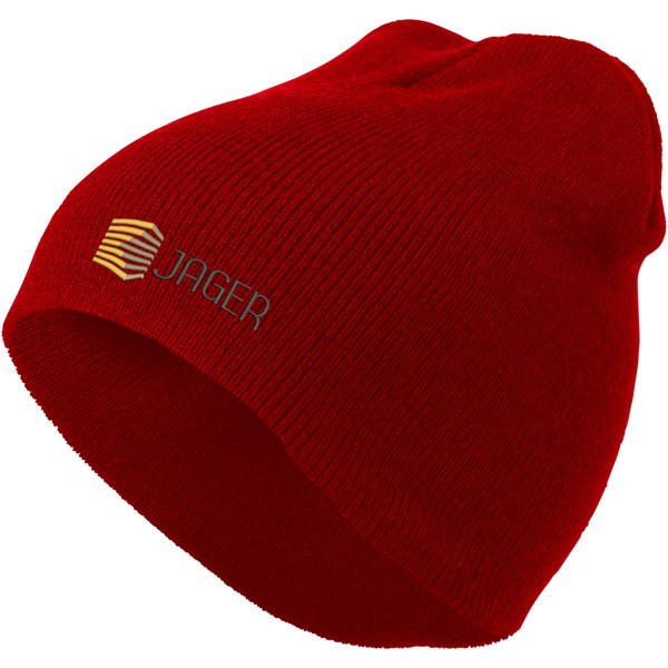 Senvi double layer beanie