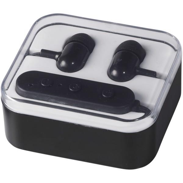 Colour-pop Bluetooth® Ohrhörer - Schwarz