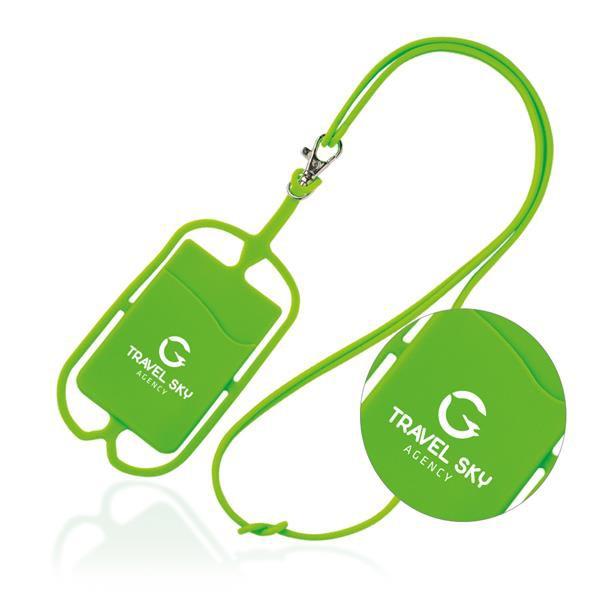 Lancy - Verde Claro