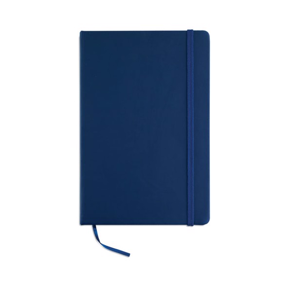 A5 notebook lined Arconot - Blue