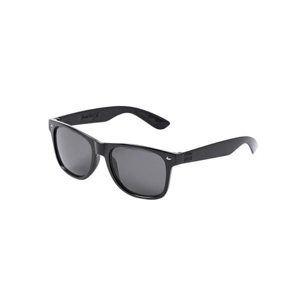 Óculos de Sol Sigma - Preto