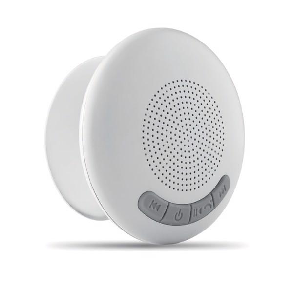 Głośnik pod prysznic Douche - biały