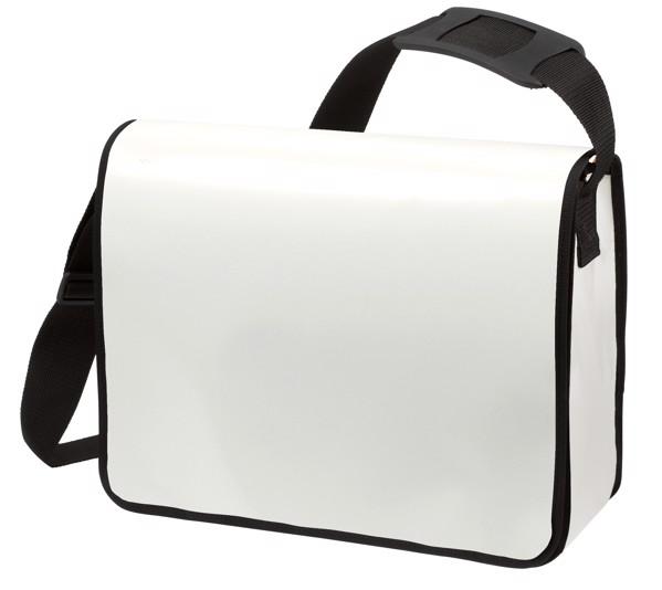 Lorrybag® Modul 1 - Weiß