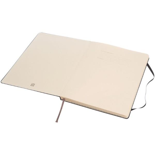 Blok s trdimi platnicami Pro XL
