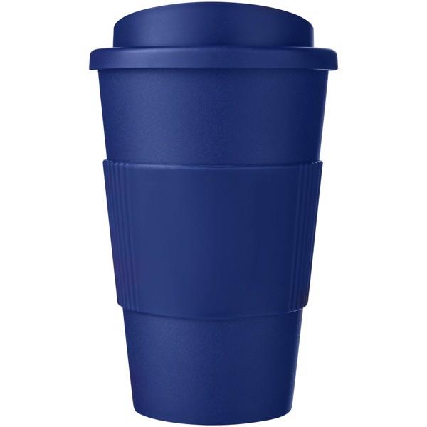 Termo hrnek s rukojetí Americano® 350 ml - Modrá