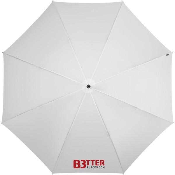 """Deštník Halo 30"""" s exkluzivním designem - Bílá"""