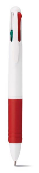OCTUS. Στυλό διάρκειας - Κόκκινο