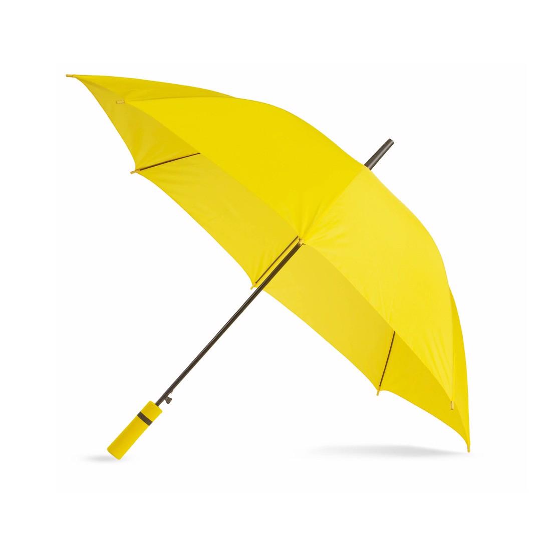 Paraguas Dropex - Amarillo