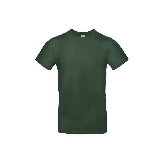 T-shirt male 185 g/m² #E190 T-Shirt - Bottle Green / M