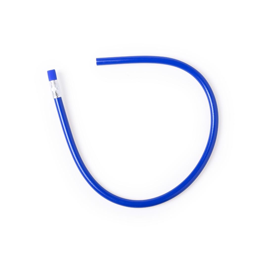 Lápiz Flexi - Azul