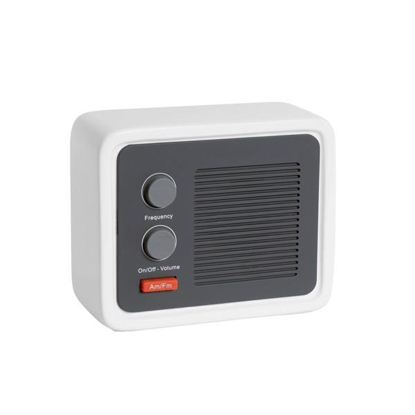 Designové Rádio Ice Radio